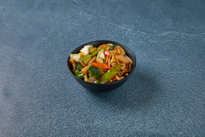 1. Vegetable Chow Mein - delivery menu