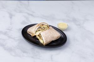 Turkey Wrap  - delivery menu