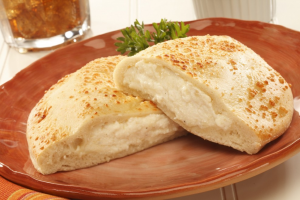 4 Cheese Calzone - delivery menu