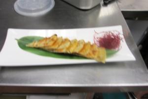 6. Scallion Pancake - delivery menu