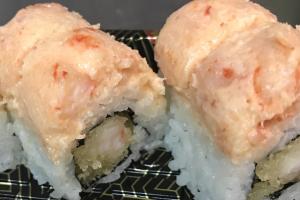 Crispy Shrimp Lobster Roll - delivery menu