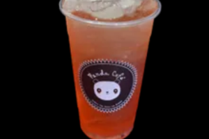 30. Honey Rose Aloe - delivery menu