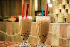 B17. Tra Sua Tran Chau - delivery menu