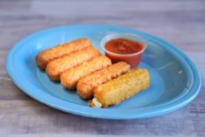 Mozzarella Sticks (5) - delivery menu