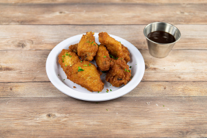Chicken Wing Dings - delivery menu