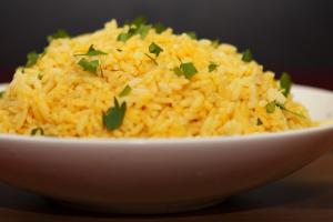 Rice Pilaf - delivery menu