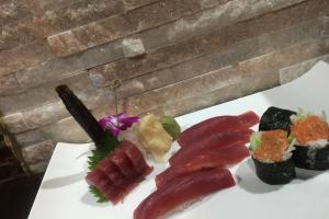 Tuna Love - delivery menu