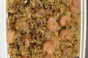206. Shrimp Fried Rice - delivery menu
