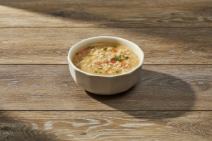 23. Barley Soup - delivery menu