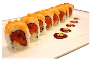 Tokyo Roll - delivery menu