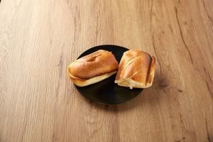 Garlic Bread - delivery menu