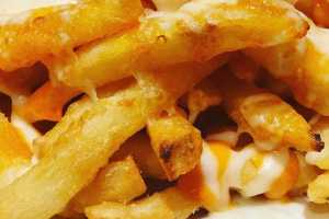 Tasty Grill Fries - delivery menu
