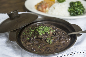 21. Feijoada - delivery menu
