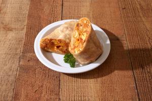 Chorizo and Eggs Burrito - delivery menu