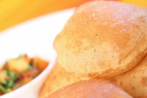 Puri - delivery menu