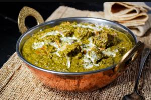 Chicken Saagwala - delivery menu
