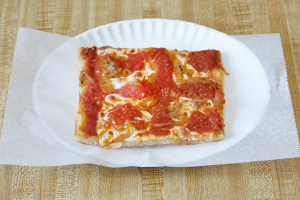 Grandpa Sicilian Pizza - delivery menu