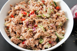 Tuna Salad - delivery menu