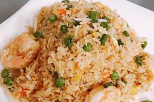 803. Shrimp Fried Rice - delivery menu