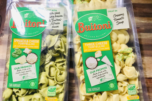 Buitoni Pasta - delivery menu
