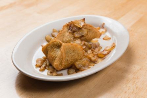 Homemade Potato Pirogen (Boiled or Fried) - delivery menu