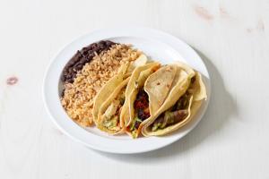 Tacos Combo - delivery menu