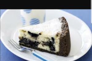 129. Cookies n Cream Cake - delivery menu