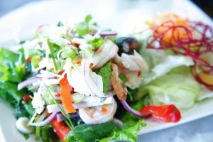 25. Yum Ruam Mit Talay Salad - delivery menu