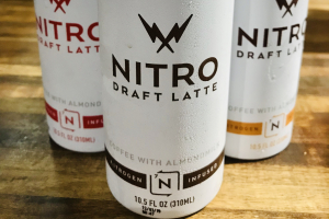 CALIFIA NITRO DRAFT LATTE  - delivery menu