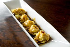 Siri Dumplings - delivery menu