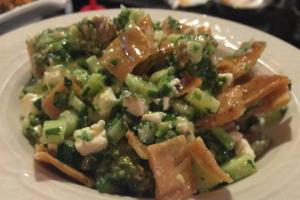 Hash O Nash Salad - delivery menu