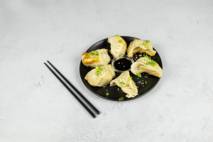 6 Peking Ravioli - delivery menu