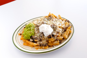 Carne Asada Fries - delivery menu