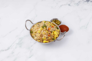 Ming Fried Rice - delivery menu