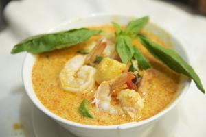 63. Gang Koor Koong - delivery menu