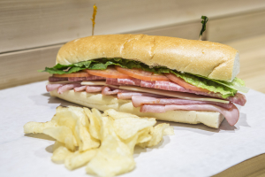Italian Sandwich - delivery menu
