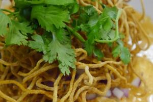 64. Khao Soi Egg Noodles - delivery menu