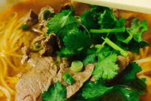 Guay Tiew Noodle - delivery menu
