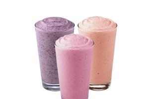 Fruit Smoothie - delivery menu