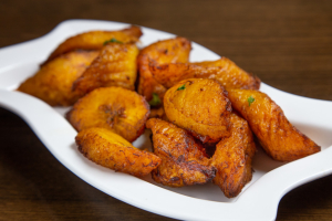 Maduros - delivery menu