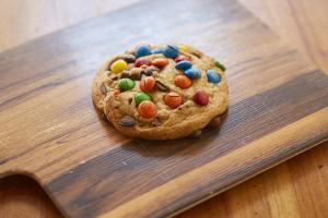 Large Cookie - delivery menu