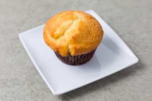 Corn Muffin - delivery menu