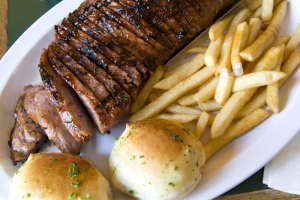 Tri Tip Roast - delivery menu