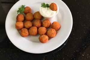 15 Potato Cheese Munchers - delivery menu