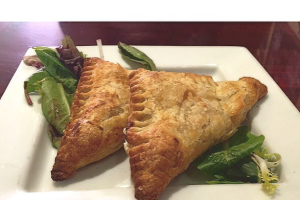 Homemade Cheese Pie - delivery menu
