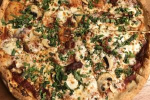 23. Quattro Stagioni Pizza - delivery menu