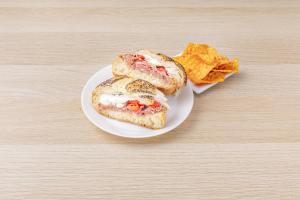 Milano Sandwich - delivery menu
