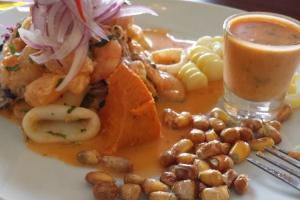 31. C-v-Che Mixto - delivery menu