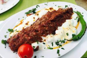 Yogurtlu Adana - delivery menu
