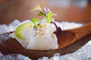 Chef's Hamachi - delivery menu